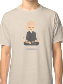 Floating Monk Classic T-Shirt