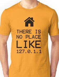 programmer8 Unisex T-Shirt