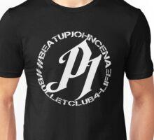 #BeatUpJohnCena Unisex T-Shirt