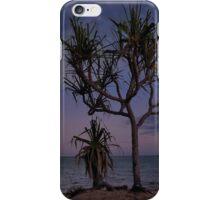 Pandanus Moonrise iPhone Case/Skin