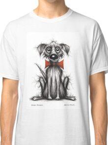 Posh pooch Classic T-Shirt