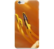 Dilly of a Lily iPhone Case/Skin