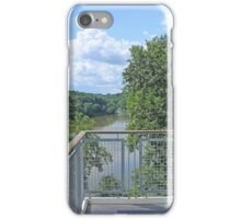 Glacier Lake iPhone Case/Skin