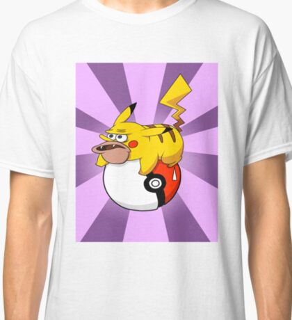 Lol Pika Classic T-Shirt