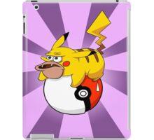 Lol Pika iPad Case/Skin