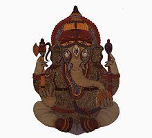 Ganesha - Hindu God Unisex T-Shirt
