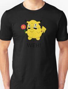 Pikachu WEH! Unisex T-Shirt