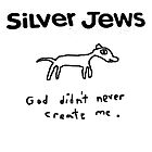 SILVER JEWS AMERICAN WATER  by jaydilick