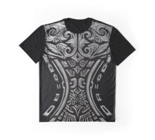 SILVER KNIGHT Graphic T-Shirt