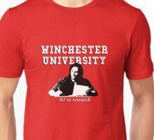 Winchester University - Sam Edition Unisex T-Shirt