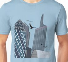 30 St Mary Axe Unisex T-Shirt