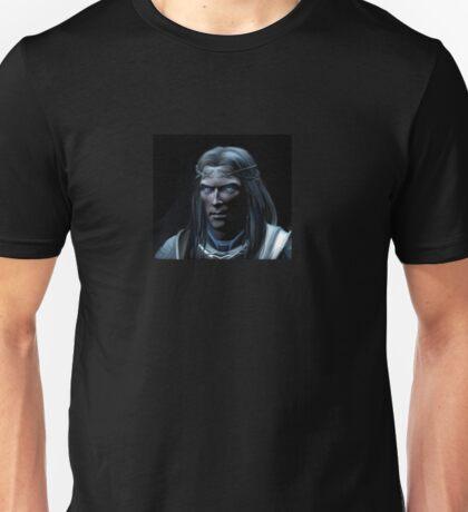 Celebrimbor - Shadow of Mordor Unisex T-Shirt