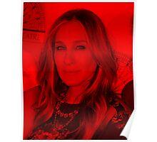 Sarah Jessica Parker - Celebrity Poster