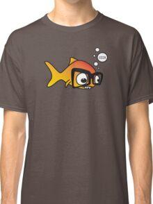 Geek Fish Classic T-Shirt