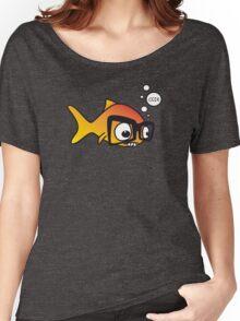 Geek Fish Women's Relaxed Fit T-Shirt