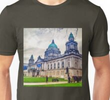 Belfast II Unisex T-Shirt