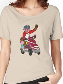 Tyler / Trouble On My Mind Women's Relaxed Fit T-Shirt