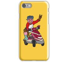 Tyler / Trouble On My Mind iPhone Case/Skin