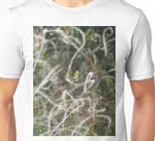 Nature Writing Unisex T-Shirt