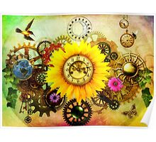 Summer Solstice 2014 Poster
