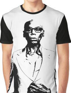 RuPaul Graphic T-Shirt