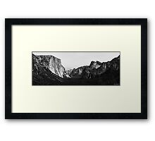 Rite of Passage~One Framed Print