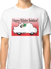 Happy Winter Solstice! Classic T-Shirt