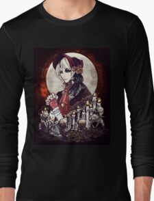 Bloodborne: Doll Long Sleeve T-Shirt