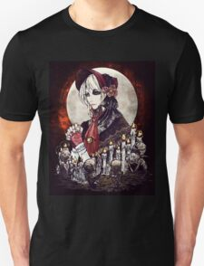 Bloodborne: Doll Unisex T-Shirt