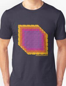 Ice Cubism T-Shirt