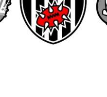 Property of Fantasy Football League Sticker