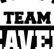 Team Reikland Reavers Sticker