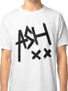 ash- ashton 5sos Classic T-Shirt