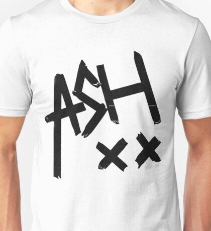 ash- ashton 5sos Unisex T-Shirt