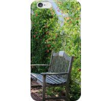 Cupola House Arbor iPhone Case/Skin