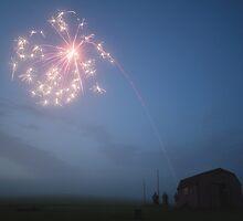 Celebration In The Mist by Gene Walls