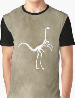 Struthiomimus Graphic T-Shirt