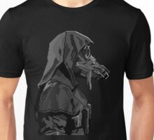 Retro Whaler Unisex T-Shirt