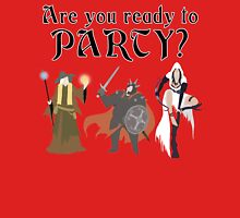Are You Ready To Party? - Trine Unisex T-Shirt