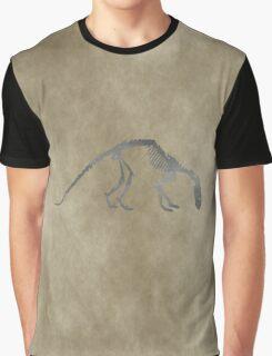 Tritemnodon Graphic T-Shirt