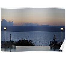 Dead Sea 2, Jordan Poster