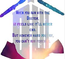 When you Travel with the Doctor by 342432Spiker