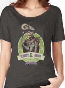 Snake Mountain Cider (grunge) Women's Relaxed Fit T-Shirt