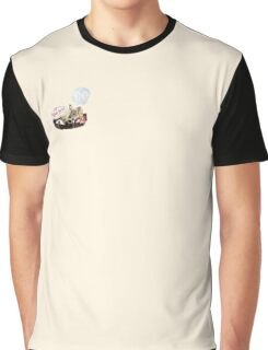 Keep cool Graphic T-Shirt