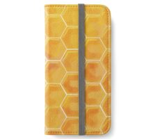 Sweet honey iPhone Wallet/Case/Skin