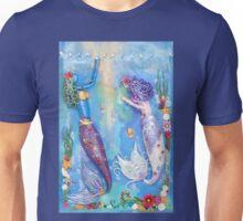 Diamonds on the Water Unisex T-Shirt