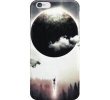 Dreams of Gravity iPhone Case/Skin