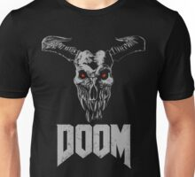 Doom - Icon of Sin V2 Unisex T-Shirt