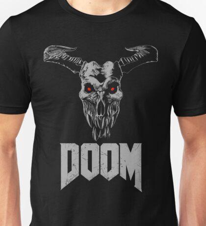 Doom - Icon of Sin V2 Unisex T-Shirt