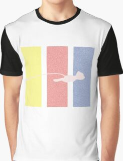 We are all trainers Graphic T-Shirt
